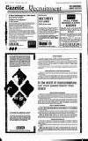Harefield Gazette Wednesday 04 January 1995 Page 34