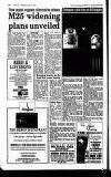 Harefield Gazette Wednesday 11 January 1995 Page 4