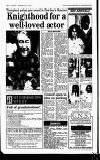 Harefield Gazette Wednesday 11 January 1995 Page 6