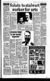 Harefield Gazette Wednesday 11 January 1995 Page 7