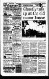 Harefield Gazette Wednesday 11 January 1995 Page 8