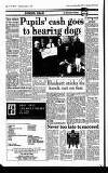 Harefield Gazette Wednesday 11 January 1995 Page 10