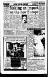 Harefield Gazette Wednesday 11 January 1995 Page 12