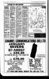 Harefield Gazette Wednesday 11 January 1995 Page 16