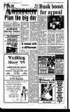 Harefield Gazette Wednesday 11 January 1995 Page 18