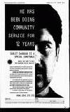Harefield Gazette Wednesday 11 January 1995 Page 21