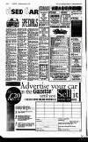 Harefield Gazette Wednesday 11 January 1995 Page 34
