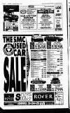 Harefield Gazette Wednesday 11 January 1995 Page 38