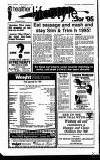 Harefield Gazette Wednesday 11 January 1995 Page 42