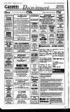 Harefield Gazette Wednesday 11 January 1995 Page 50