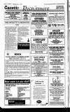Harefield Gazette Wednesday 11 January 1995 Page 54