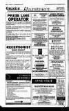 Harefield Gazette Wednesday 11 January 1995 Page 58