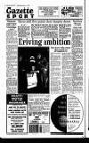 Harefield Gazette Wednesday 11 January 1995 Page 62