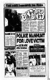 Crawley News Wednesday 18 September 1991 Page 4