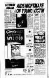 Crawley News Wednesday 18 September 1991 Page 6