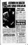 Crawley News Wednesday 18 September 1991 Page 7