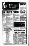 Crawley News Wednesday 18 September 1991 Page 14