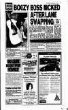 Crawley News Wednesday 18 September 1991 Page 21