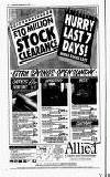 Crawley News Wednesday 18 September 1991 Page 22