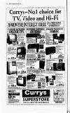 Crawley News Wednesday 18 September 1991 Page 24