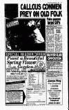 Crawley News Wednesday 18 September 1991 Page 25