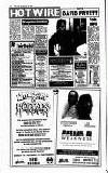 Crawley News Wednesday 18 September 1991 Page 30