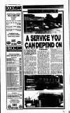 Crawley News Wednesday 18 September 1991 Page 36