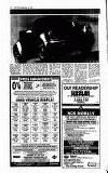 Crawley News Wednesday 18 September 1991 Page 42