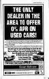 Crawley News Wednesday 18 September 1991 Page 45