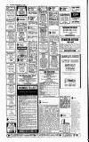 Crawley News Wednesday 18 September 1991 Page 70