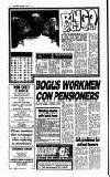 Crawley News Wednesday 02 October 1991 Page 4