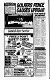 Crawley News Wednesday 02 October 1991 Page 10