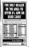 Crawley News Wednesday 02 October 1991 Page 47