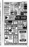 Crawley News Wednesday 02 October 1991 Page 79