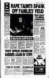 Crawley News Wednesday 09 October 1991 Page 5