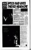 Crawley News Wednesday 09 October 1991 Page 6
