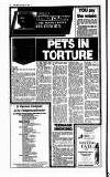Crawley News Wednesday 09 October 1991 Page 14