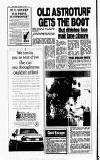 Crawley News Wednesday 09 October 1991 Page 24