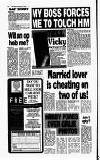 Crawley News Wednesday 09 October 1991 Page 26