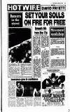 Crawley News Wednesday 09 October 1991 Page 33