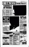 Crawley News Wednesday 09 October 1991 Page 35