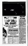 Crawley News Wednesday 09 October 1991 Page 46