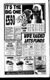 Crawley News Wednesday 16 October 1991 Page 4