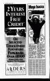 Crawley News Wednesday 16 October 1991 Page 8