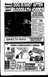 Crawley News Wednesday 16 October 1991 Page 15