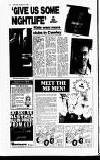 Crawley News Wednesday 16 October 1991 Page 16