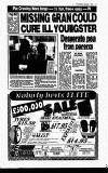 Crawley News Wednesday 16 October 1991 Page 17