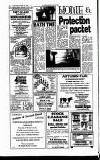Crawley News Wednesday 16 October 1991 Page 22