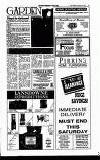 Crawley News Wednesday 16 October 1991 Page 23