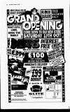 Crawley News Wednesday 16 October 1991 Page 30
